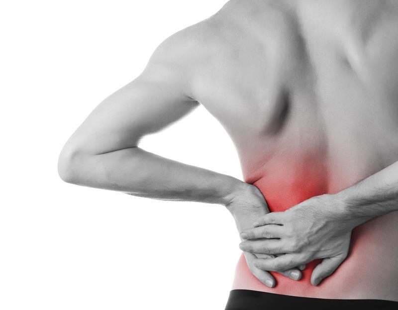 Back Pain Malvern, PA
