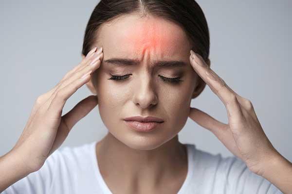 headaches migraines Malvern, PA