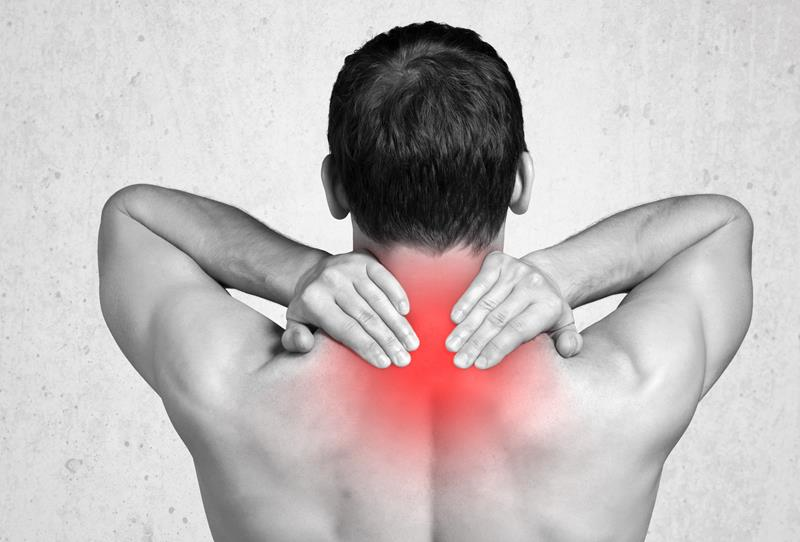 neck pain Malvern, PA